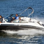 Yamaha SX192: New High-Performance Sport Boat for 2013