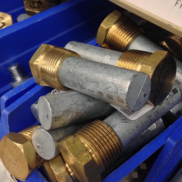Understanding Boat Zincs and Galvanic Corrosion - boats com