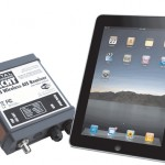 Wireless AIS for the iPhone or iPad