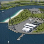 Middle East Venue for America's Cup Match