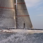 Setting Sails (& Wing): America's Cup Heads to Spain