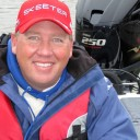 Bass Pro Alton Jones on the Yamaha V MAX outboards