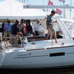 Sail America Unveils Strategic Initiatives