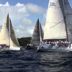 Antigua Sailing Week: Fun Ashore and Around the Island