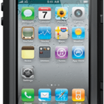 Otterbox Armor iPhone Case: Smartphone Protection from Stupid Humans
