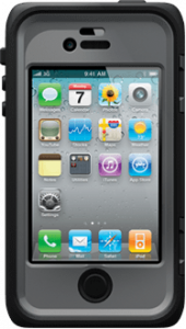 Otterbox armor iphone 4