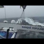 Banque Populaire V Sets New World Record