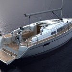 Bavaria Cruiser 33: Big Changes to Entry-Level Offering
