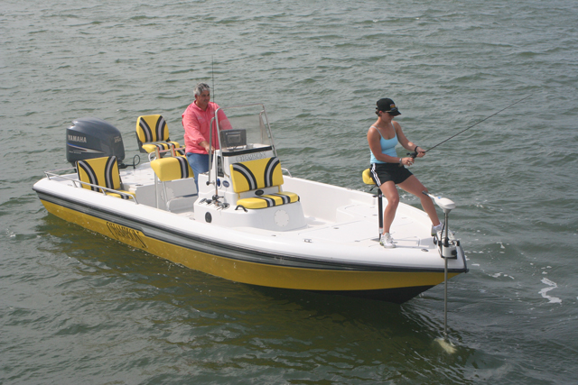 Should You Buy a Bay Boat?