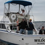Boats We Love: Bertram 28 Flybridge Sportfishing Machine