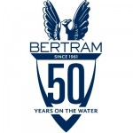 Bertram Yachts 50th