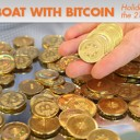 buy a boat with bitcoin