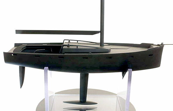 3D Printing: Will You Build Your Next Boat?