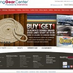 MarineMax Revises Boating Gear Center Website
