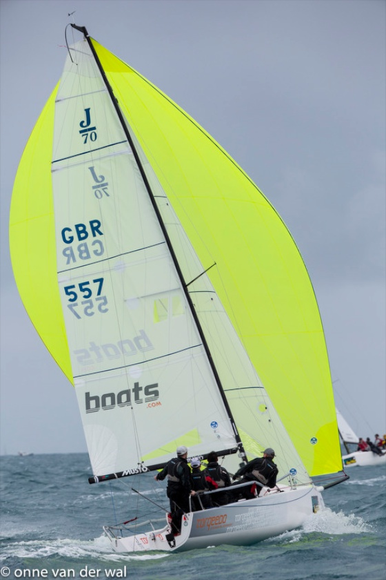 J/70-boats.com-spinnaker-sailing-Key-West-2014