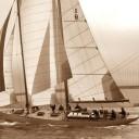Boats We Love: Bogey's Yacht Santana