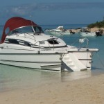 Bond Yachts 30 Motorcat: Never Seen a Boat Like This!