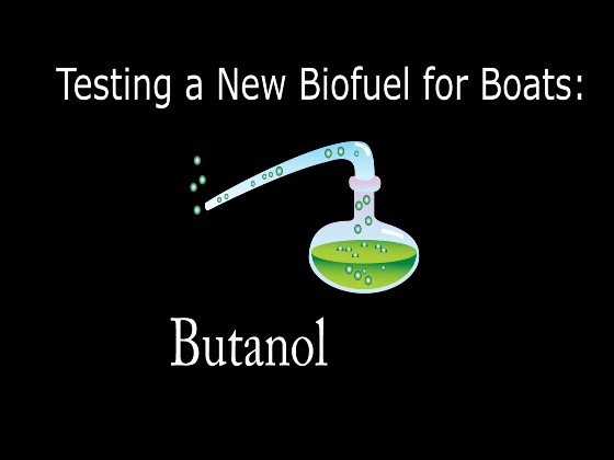 We joined representatives from this group for phase one of their on-the-water butanol (also called isobutanol or biobutanol) testing, in Annapolis, Maryland, this spring. In this video, they explain how they gather and crunch emissions data.