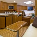 A Look Inside the New Cabo 36 Express