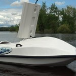 Cargo Wave: Towable storage for your personal watercraft