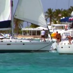 Manic Monday Video: Charter Boat Crashes