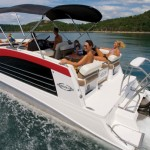 What Was Trending at the Miami Boat Show