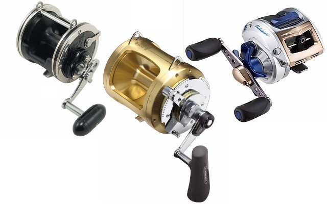 fishing friday: the best conventional reel ever? - boats, Fishing Reels