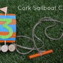 A Cork Boat You Can Build Yourself