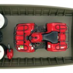 Crestliner Introduces Retriever Jon Utility Boats