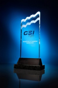 Boat and engine builders across the country will have their fingers crossed, hoping to get a NMMA CSI award.