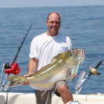 Fishing Friday: Five Tips for Deep Drop Fishing