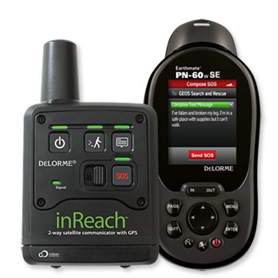Save $100 on the award-winning InReach, right now!