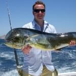 Sibling Sportfishing at Cabo San Lucas