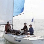 Regatta Planning for International Sailing Events