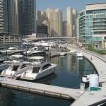 United Arab Emirates Marina and Boat Show Update