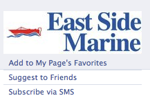 East Side Marine on Facebook