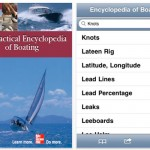 International Marine Offers Boating Apps