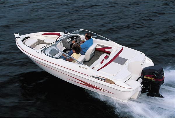 What Kind Of Engine Do I Need For My Boat
