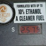 EPA Permits Increased Use of Ethanol with E15 Fuel