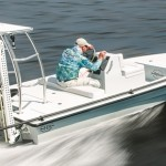 New Evinrude E-TEC 135 H.O. Aims For 150 Performance Level