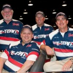 Casting for Readers: Evinrude's E-Team Catches a Blog