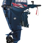 BRP/Evinrude Announces Deal with Tohatsu for Small Outboards