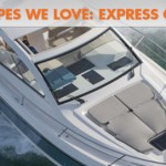 Boat Types We Love: Express Cruisers