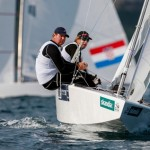 Olympic Sailing: Shifty Weymouth is Not for Quitters