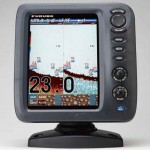 Fishing Friday: A New Furuno Fishfinder for Old School Anglers