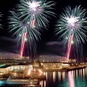 Fireworks Displays: Where to Watch from a Boat