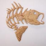 Fishing Friday: Art for Anglers, No Megabucks Necessary