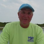 Got Bait? Special Guest Fisherman Captain Larry Golden Speaks Out