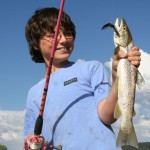 Fishing Friday: 3 Fishing Lures that Work Everywhere