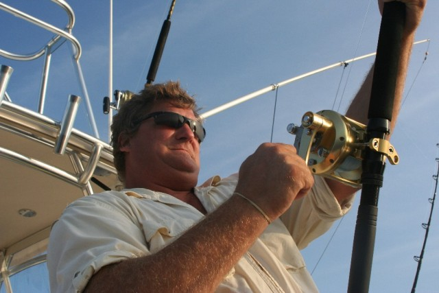 Fishing Friday: Five Important Winter Fishing Reel Maintenance Tips